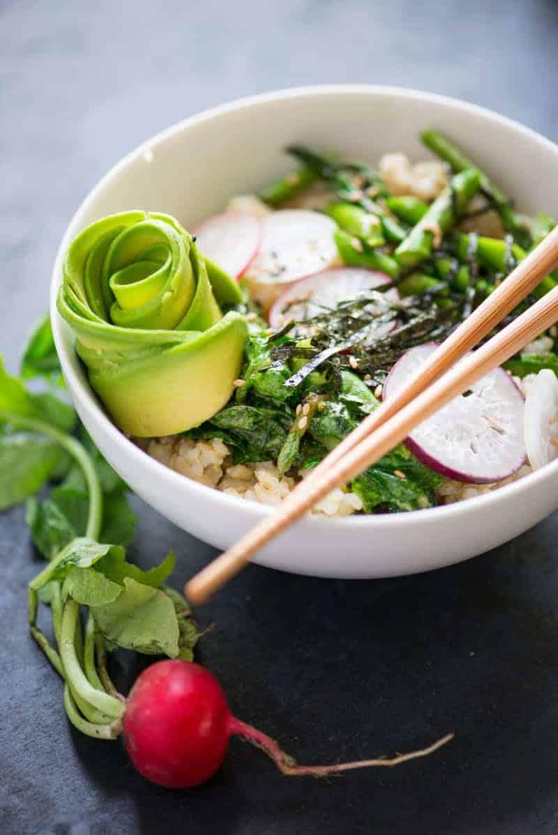50 Vegan Bowl Recipes The Stingy Vegan