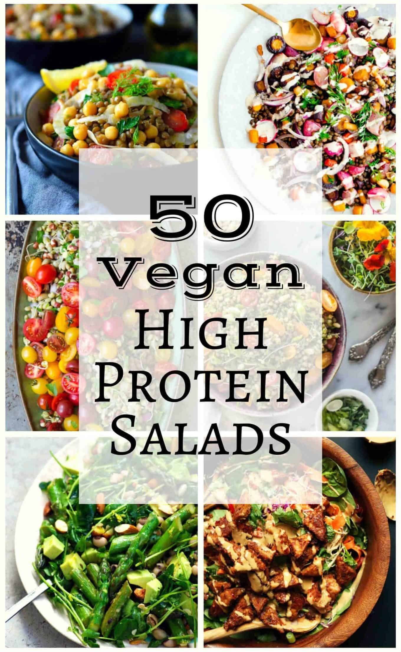 50 vegan high protein salads the stingy vegan forumfinder Gallery