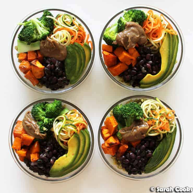 50 vegan meal prep ideas the stingy vegan breakfast vegan meal prep ideas forumfinder Choice Image